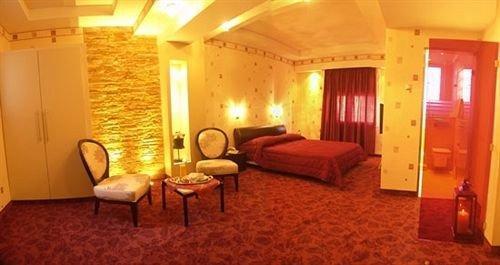 Minoa Hotel Athens - dream vacation