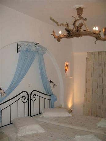 Hotel Galini & Sofia Latina - dream vacation