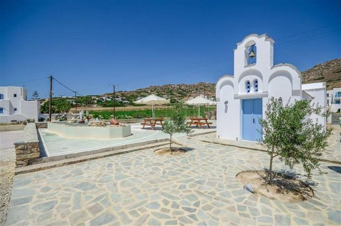 Hotel Orkos Beach - dream vacation