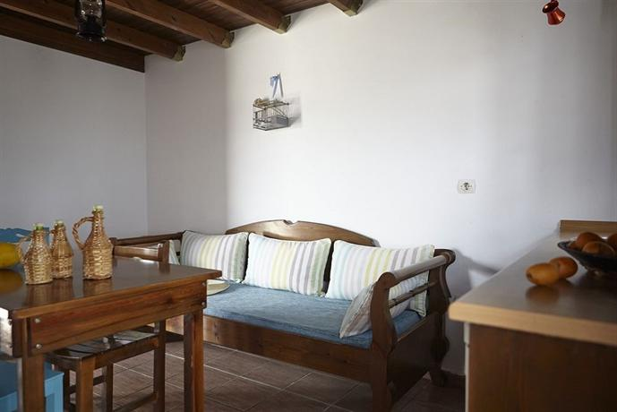 Anna Traditional Apartments - dream vacation
