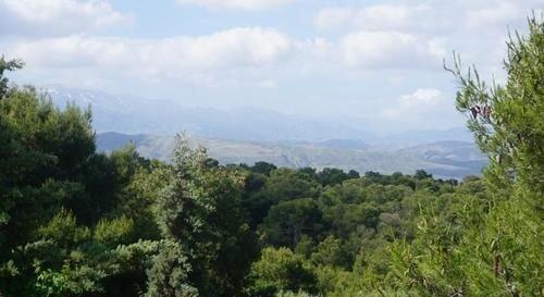 Monte Vardia Hotel Akrotiri Crete - dream vacation