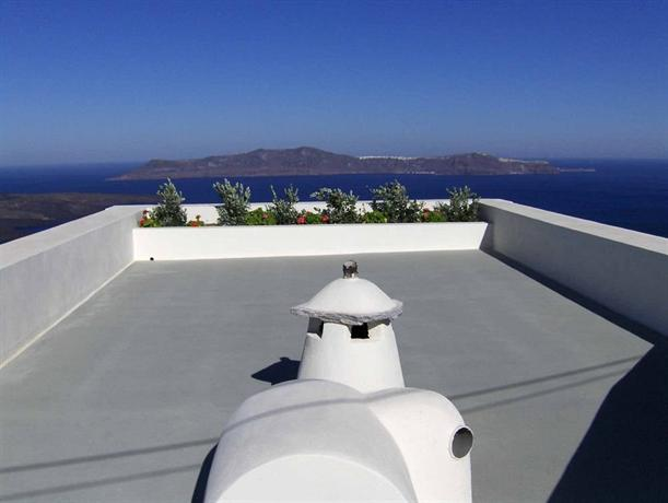 Pantelia Suites - dream vacation