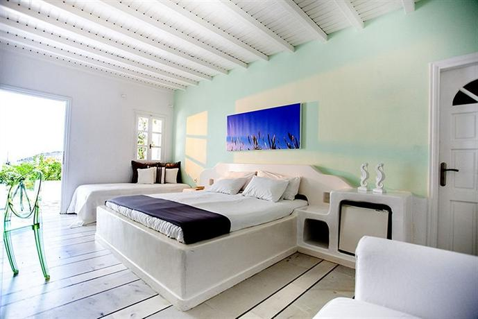 Anemoessa Boutique Hotel - dream vacation