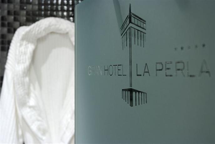 Gran Hotel La Perla - dream vacation