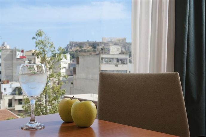 Arion Athens Hotel - dream vacation