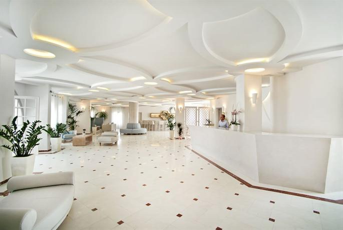 Santorini Palace - dream vacation