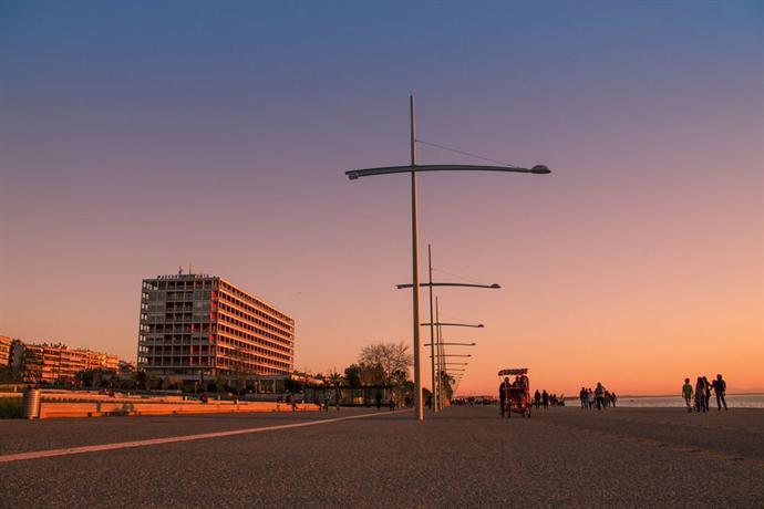 Makedonia Palace Hotel Thessaloniki - dream vacation