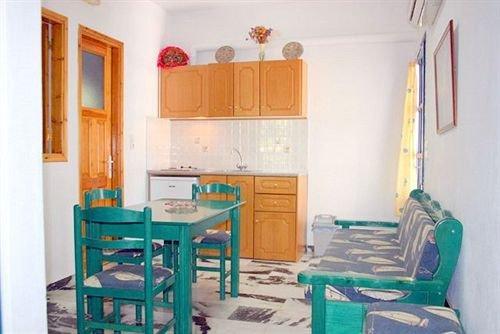 Ikaros Studios & Apartments Naxos - dream vacation