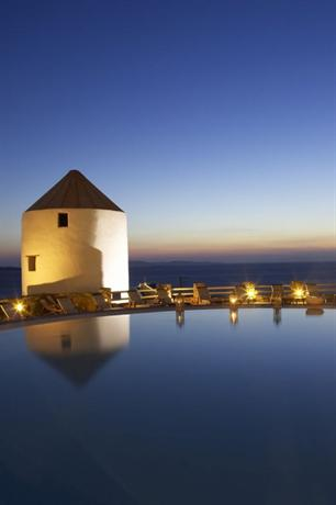 Porto Mykonos Hotel - dream vacation