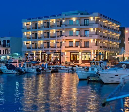 Porto Veneziano - dream vacation