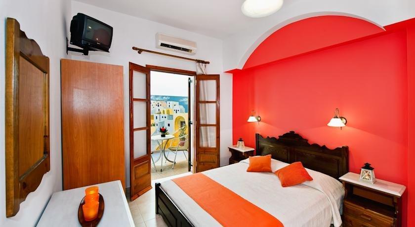 Pension Petros - dream vacation