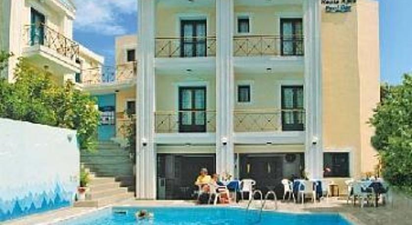 Renia Hotel Apartments - dream vacation