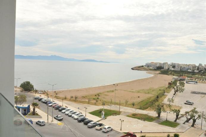 Avra Rafina - dream vacation
