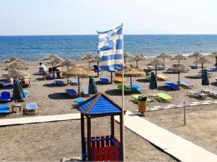 Scorpios Beach Hotel - dream vacation