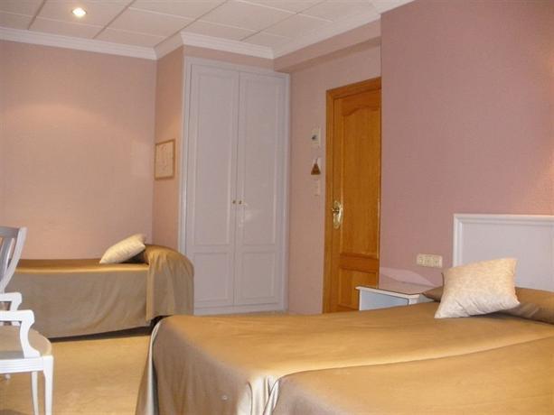Hotel Sacromonte - dream vacation