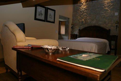 Casa Grande Do Bachao Santiago de Compostelas - dream vacation