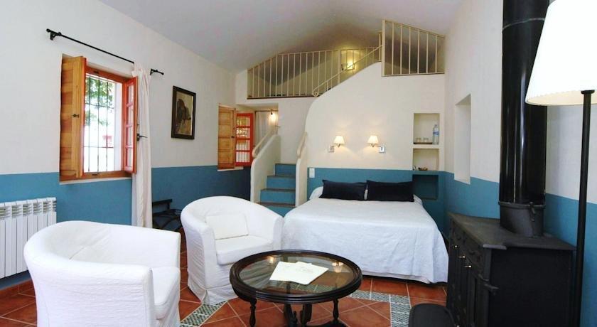 Cortijo Las Piletas Hotel Ronda - dream vacation