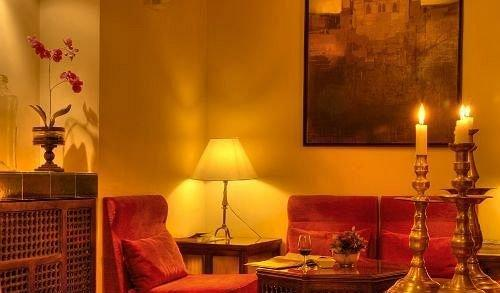Hotel Casa Morisca - dream vacation