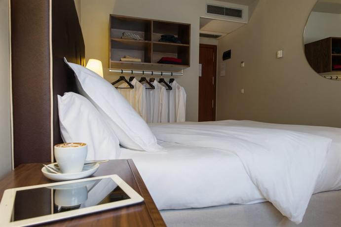 Hotel Pamplona Plaza - dream vacation