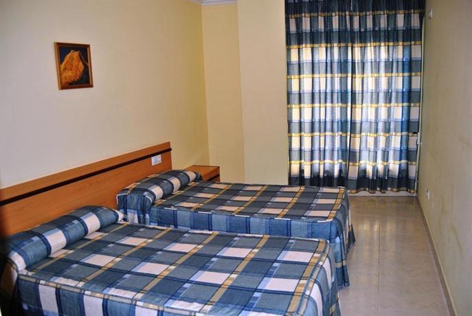 Apartamentos O Val Do Naseiro - dream vacation