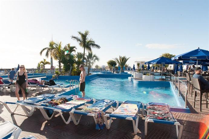 Servatur puerto azul amadores puerto rico compare deals - Servatur puerto azul hotel ...