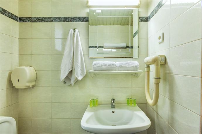 Aegeon Hotel Thessaloniki - dream vacation