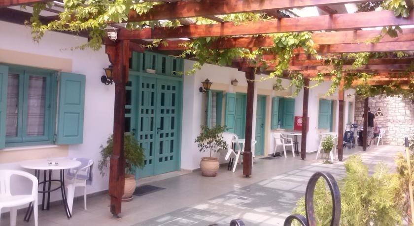 Matala Dimitris Villa - dream vacation