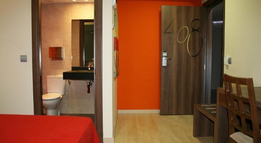 Avenida Hotel La Seu d\'Urgell - dream vacation