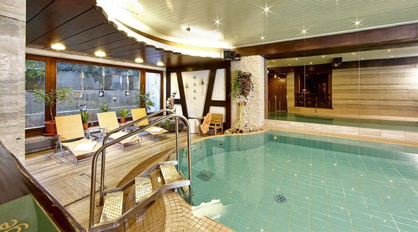 Hotel Bichlerhof - dream vacation