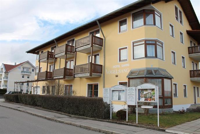 Hotel Bad Fussing Vogelsang