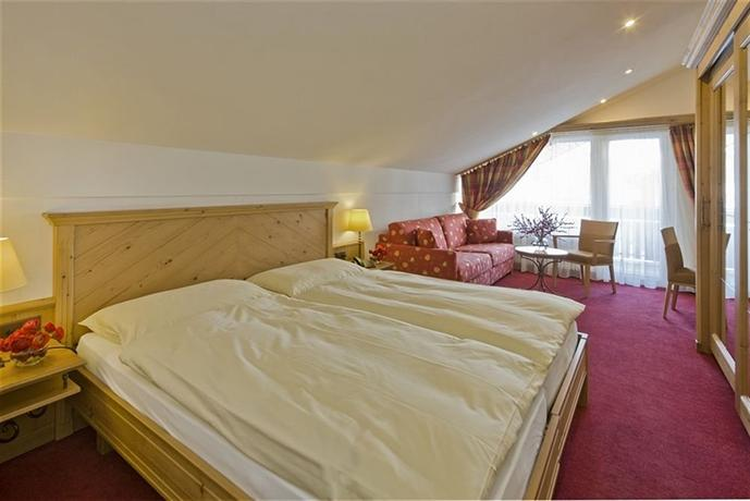 Hotel Holiday Zermatt - dream vacation