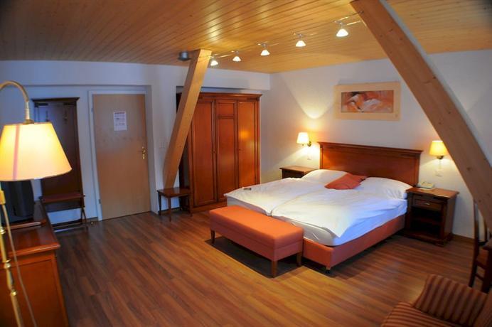 Belle Epoque Hotel Victoria - dream vacation
