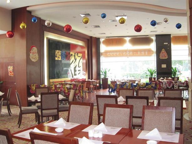 Daysun Park Hotel - dream vacation