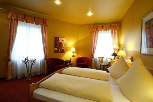 Hotel Petershof Konstanz - dream vacation