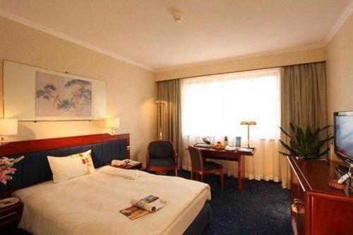 Citic Hotel Beijing Airport - dream vacation