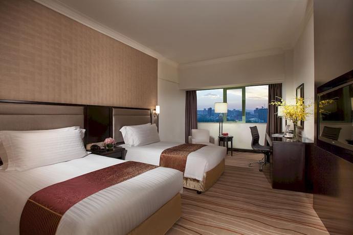 Grand Park Hotel Kunming - dream vacation