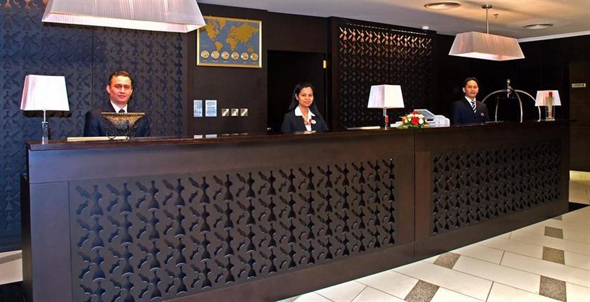 City Seasons Hotel Al Ain - dream vacation