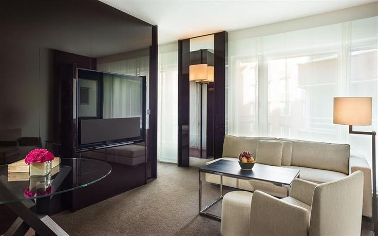 Grand Hyatt Berlin - dream vacation