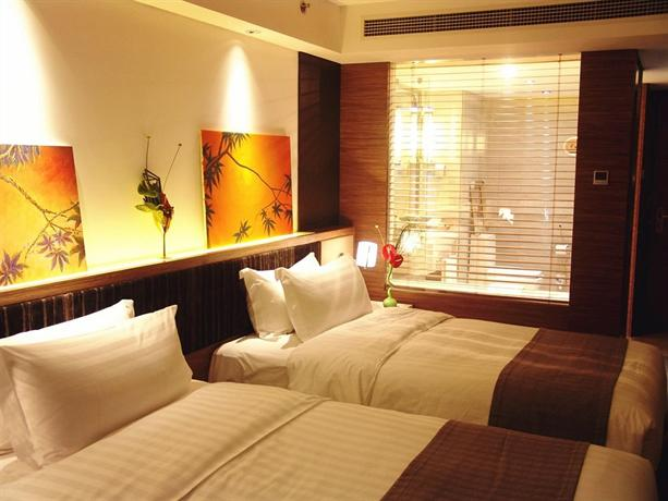 Asia Hotel Beijing - dream vacation