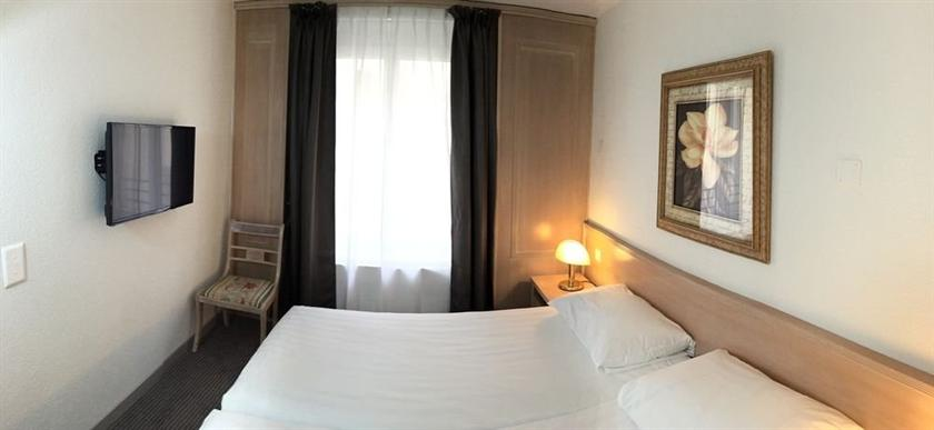 Residence Cityzen Geneva - dream vacation