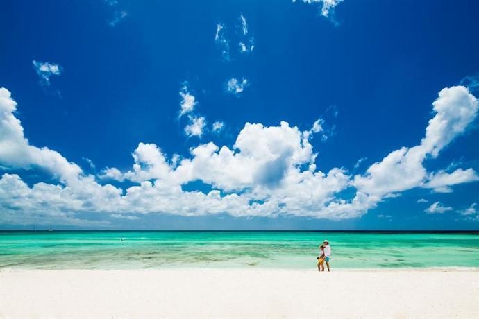 Boardwalk Small Hotel Aruba - dream vacation