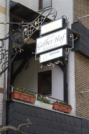 Hotel-Restaurant Gelber-Hof - dream vacation