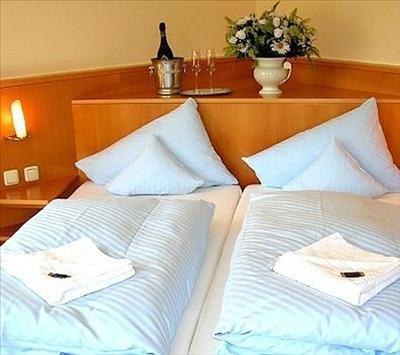 Waldhaus Langenbrahm Hotel - dream vacation