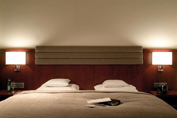 Hotel De France Wiesbaden - dream vacation