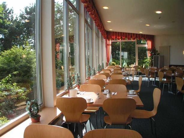 Hamburg Billstedt Hotel Panorama Inn