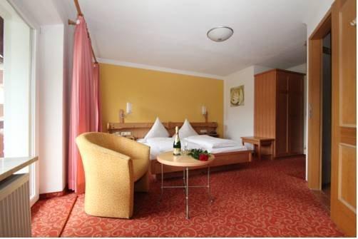 Alpenhotel Garni Weiherbach - dream vacation