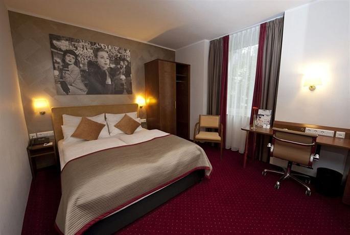 Best Western Savoy Hotel Dusseldorf - dream vacation
