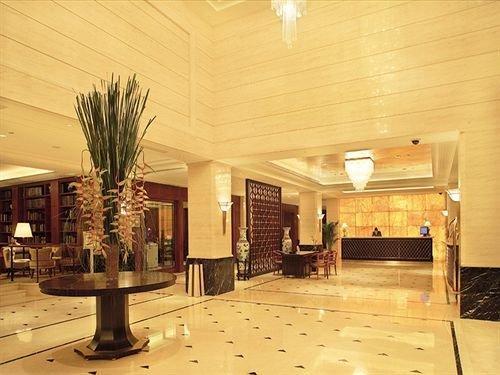 Jin Jiang Hotel - dream vacation