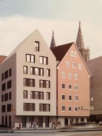 City Partner Hotel Goldenes Rad - dream vacation