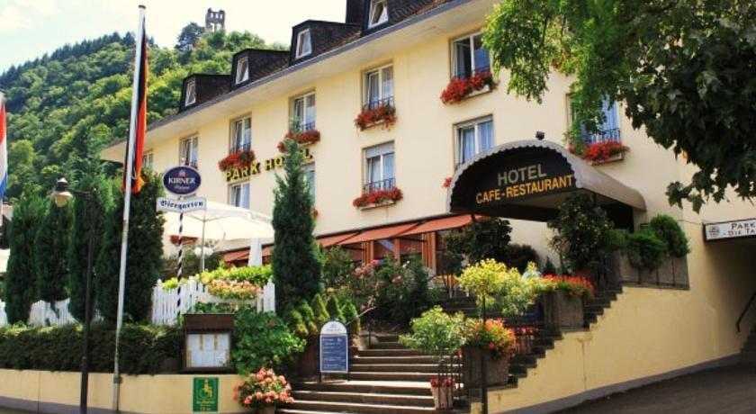 Parkhotel Traben-Trarbach - dream vacation